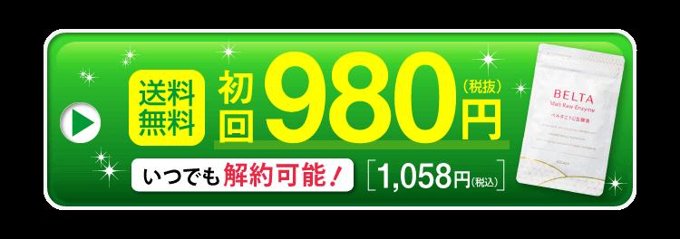 定期初回 980円